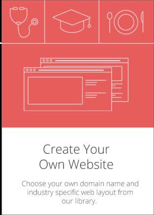 Sokrati Local Create Own Website