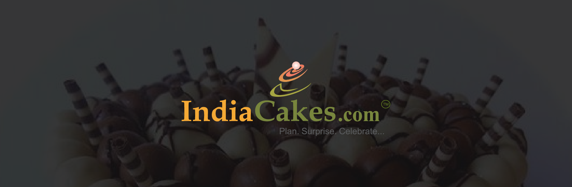Indiacakes banner