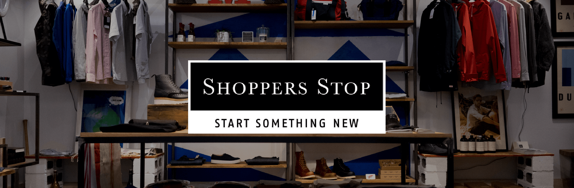 Shoppers Stop Native